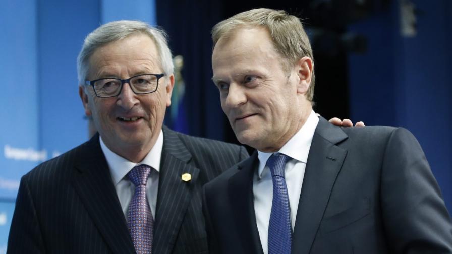 ЕС: Санкциите срещу Русия зависят от спазването на Минското примирие
