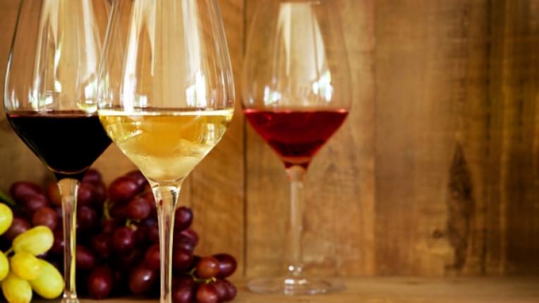 вино чаша