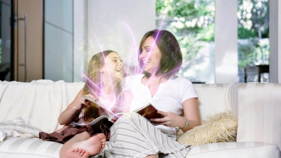 Знаем ли как да четем на детето?