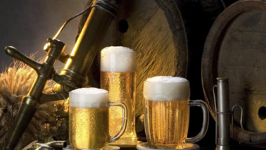 """Ерусалимска пивоварна създаде """"библейска бира"""""""