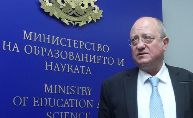 Танев иска инкриминиране на посегателствата срещу учители