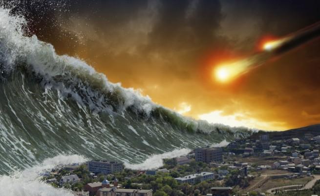 Учени: Краят на човечеството идва след 2050 г.