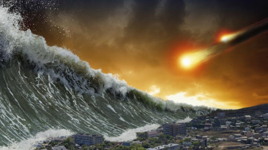 <p>Учени: Краят на човечеството идва след 2050 г.</p>
