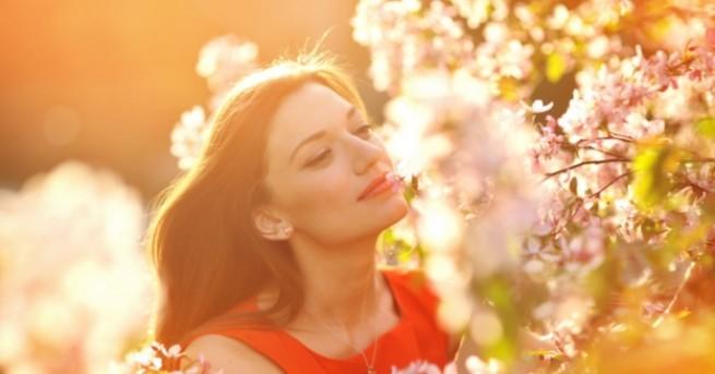 Пролетта е като непослушно дете, на което не можеш да