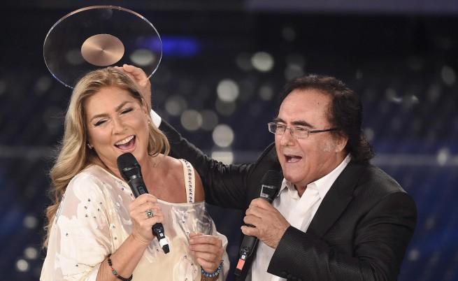 Ал Бано и Ромина се събират за концерт в София