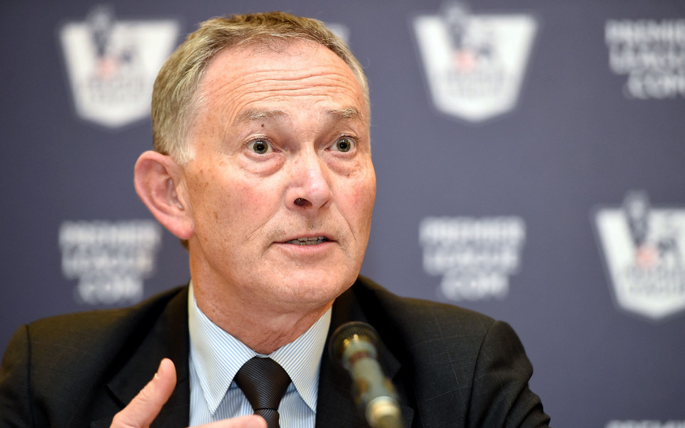 Шефът на Висшата лига напуска след 20 години начело