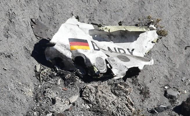 Пилотът Андреас Лубиц имал психически проблеми