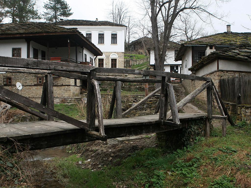 """Европейски дни на художествените занаяти на  28 и 29 март в архитектурно-историческия резерват """"Боженци""""."""