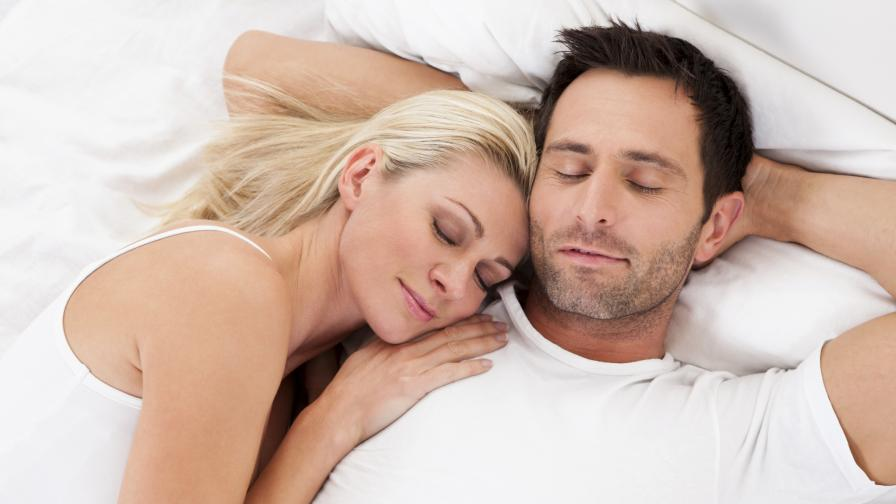 Мъжете и жените сме различни в сънищата си