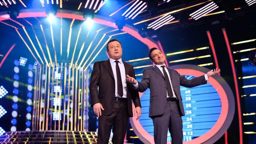 Нова е най-гледаният тв канал в България за трета поредна седмица