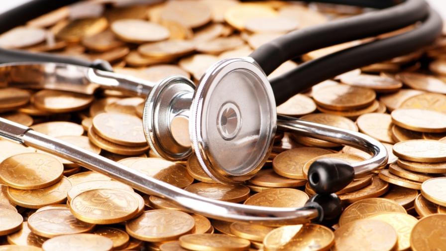 Най-богатият директор на болница в България-6 млн. лв.