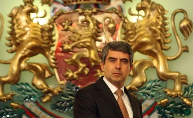 Президентът: Избори и референдум 2 в 1 през есента