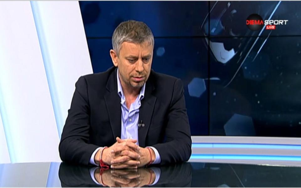 Бой на Армията: Калоян Стоянов нападна Милко Георгиев
