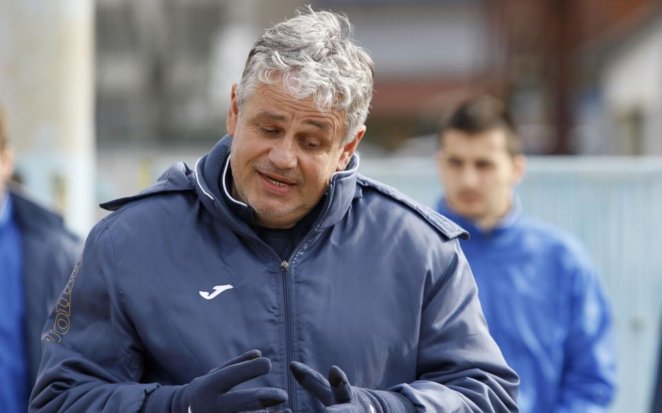 Стойчо Стоев: Кръстев е добър и млад съдия, който иска да се развива