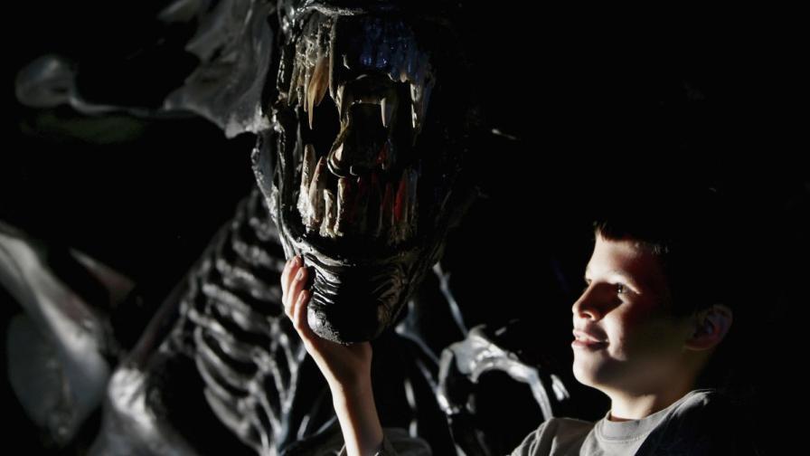 Кое е най-страховитото филмово чудовище