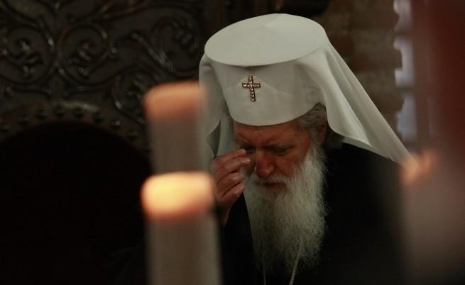Патриарх Неофит: Господ ни е оставил своя мир