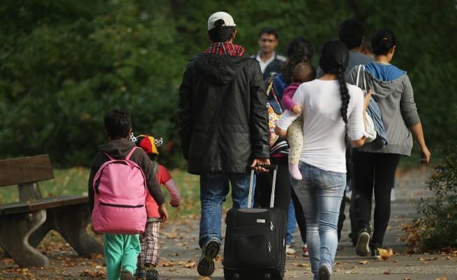 Германия заделя 12 млн. евро за нова програма за интеграция на бежанци