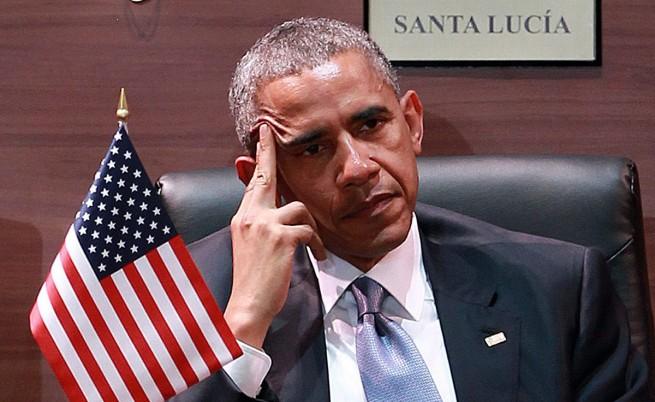 Обама: Не мисля, че губим битката с Ислямска държава