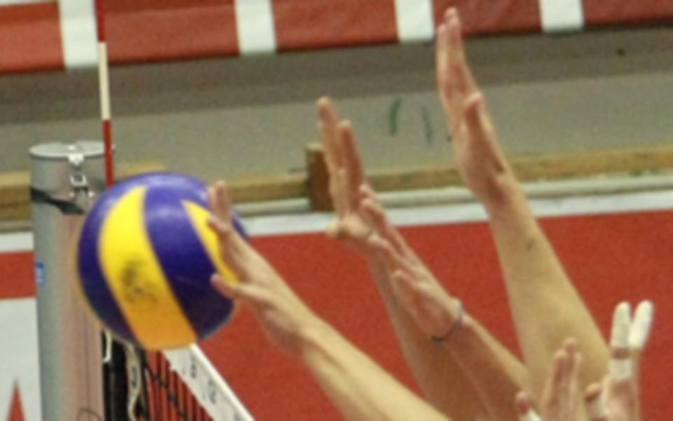 Феновете на волейбола в Италия се връщат в залата