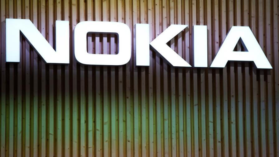 """""""Нокиа"""" купува """"Алкател-Лусент"""" за 15,6 млрд. евро"""