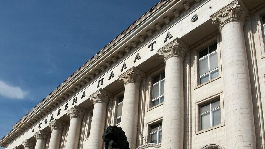 Софийският апелативен съд остави в ареста Мекльов