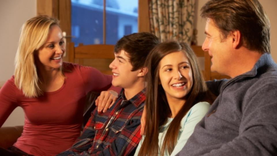 5 съвета, които всеки родител на тийнейджър трябва да знае