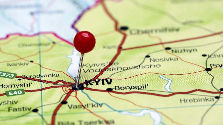 Бивш депутат от партията на Янукович беше убит в Киев