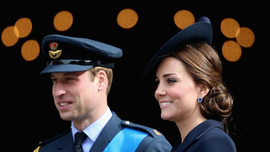 Пет неща, които трябва да знаем за новото кралско бебе