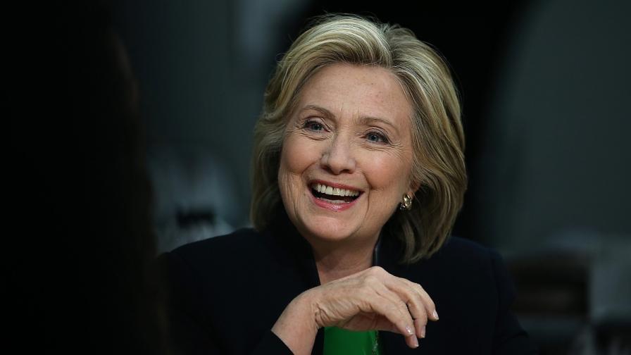 """Скандалът около Хилари Клинтън включва и АЕЦ """"Белене"""""""