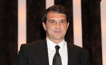Официално: Барселона има нов президент!