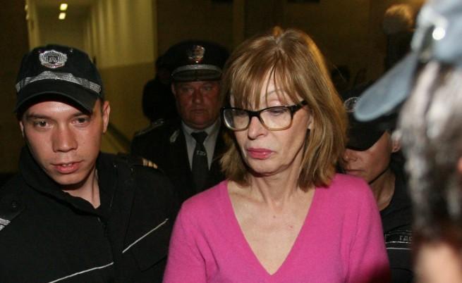 Ченалова: Янева оказваше натиск над съдии в СГС