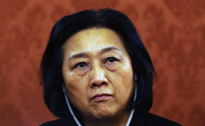 Китай осъди 71-годишна журналистка на 7 години затвор за разгласяване на държавна тайна