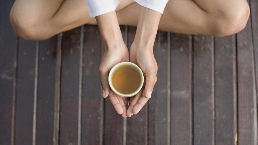 Прекаленото пиене на чай може да вреди на бъбреците