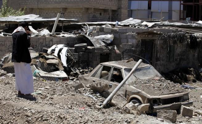 Над 50 убити в Южен Йемен през последното денонощие