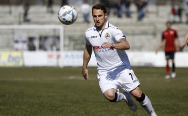 Бразилец играл в Локо Пловдив и Славия: Ако ме повикат в националния, веднага идвам