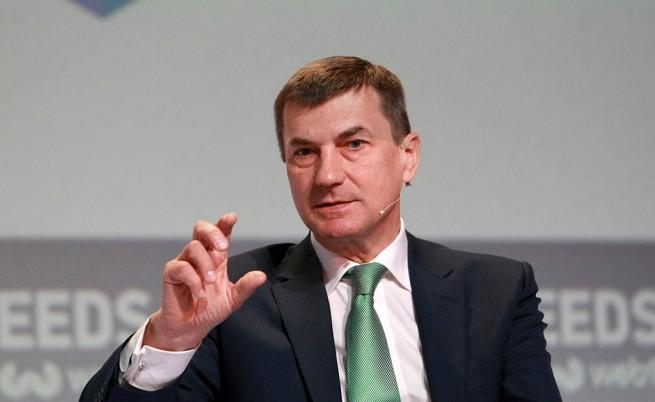 Андрус Ансип: Единният пазар трябва да стане и цифров