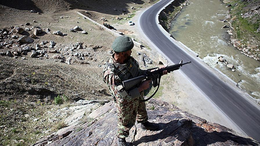 Грандиозен скандал в САЩ, 18 години лъгали хората за войната в Афганистан