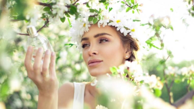 парфюм пролет жена