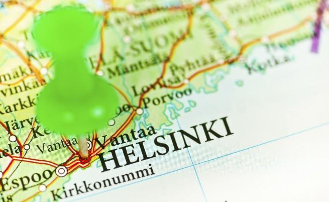 Финландските ВМС са открили предупредителен огън по тайнствен подводен обект