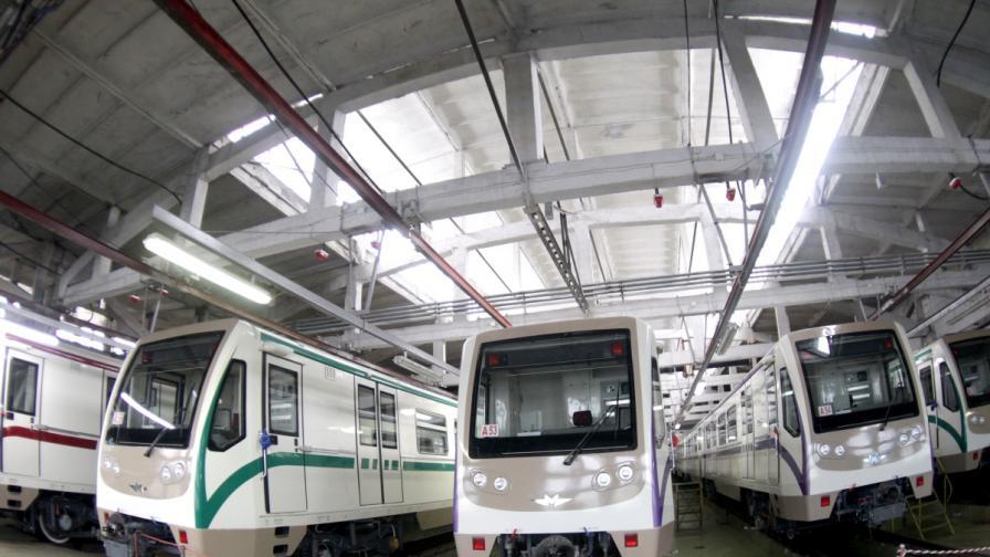 """Пускат метрото до бизнеспарка в """"Младост-4"""" на 8 май"""