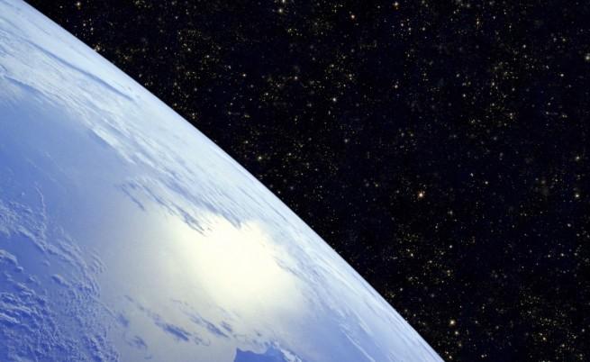 """Проблем с товарния космически кораб """"Прогрес"""""""