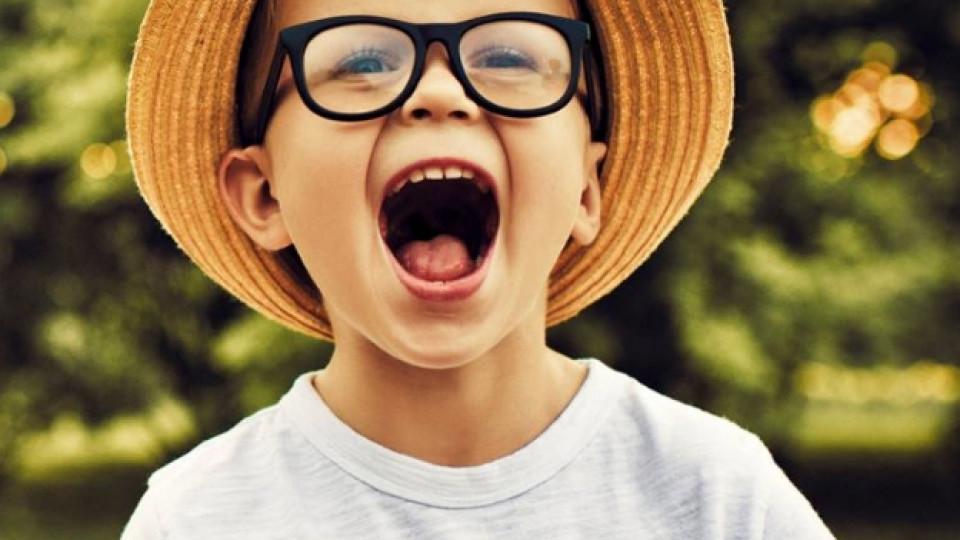 Петте най-разпространени мита за децата и технологиите