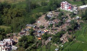 В Непал обявиха официално 109 чужденци за изчезнали