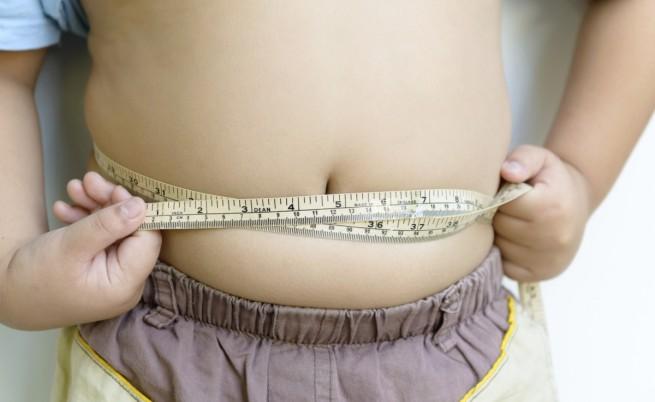 България е пета в Европа по детско затлъстяване