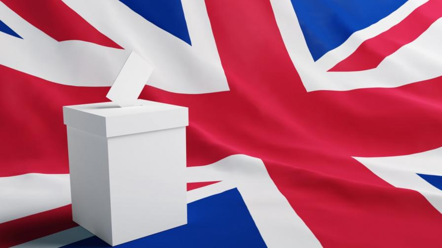 Великобритания гласува на най-оспорваните избори