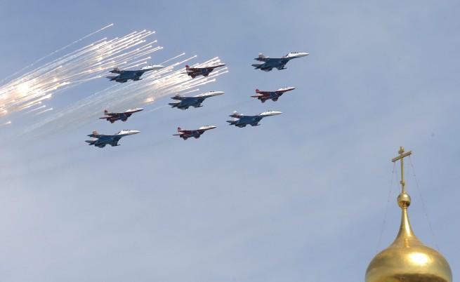 Западът говори за нова студена война, за руснаците тя е започнала