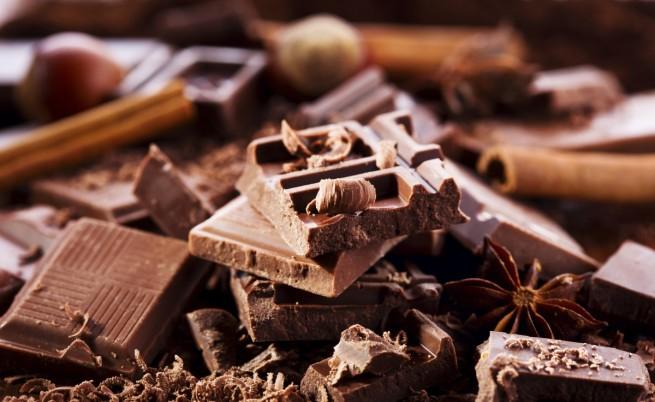 Шоколадовото суфле - лесният начин (видео)