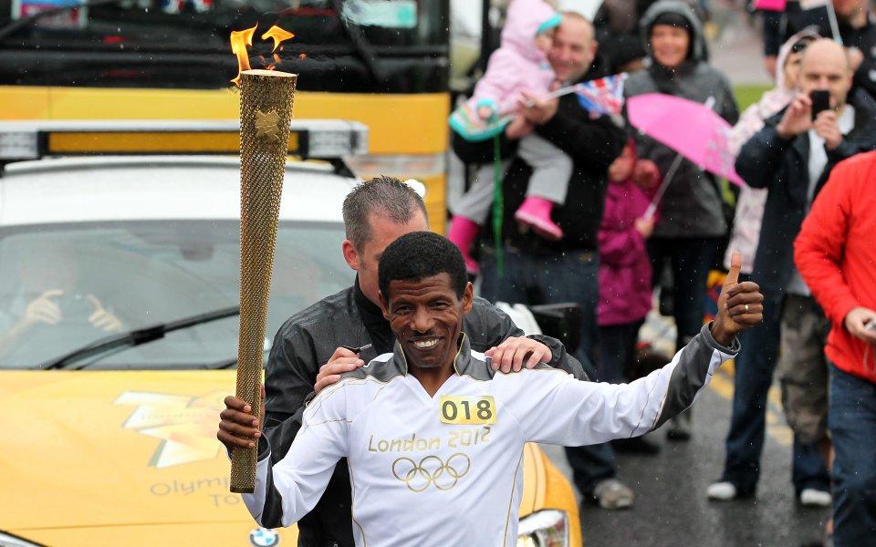 Поредна легенда се оплака от организацията на Световното по лека атлетика