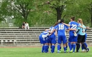Има ли бъдеще женският футбол?