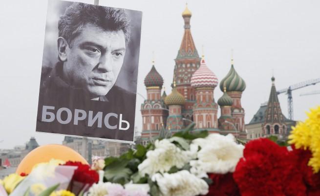 Какво пише в доклада на убития Борис Немцов за Украйна
